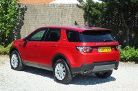 Land Rover Discovery Sport 2.2 SD4 SE Tech 5dr