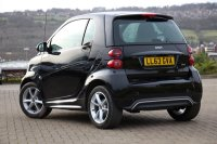 smart fortwo coupe Edition21 mhd 2dr Softouch Auto