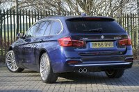 BMW 3 Series 3.0TD 330d xDrive Luxury Touring