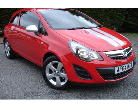Vauxhall Corsa OTHER